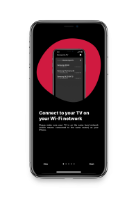 connect your iphone to wifi